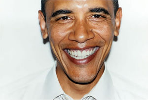 Barack Hussein Obama -- Our 44th President Of The United States