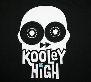 Kool & The Gang: Kooley High's Logo