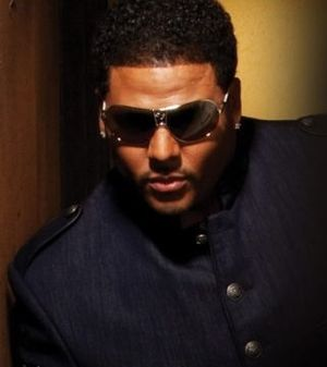 'Home' Base: Al B. Sure! Is Back Home