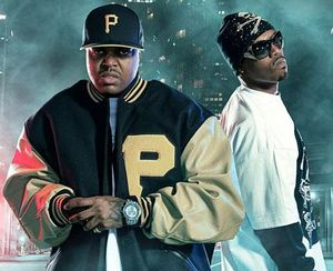 'Shake' It Fast: Three 6 Mafia