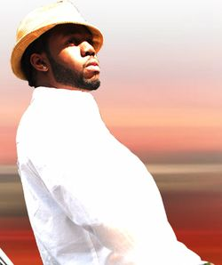 Soul Crooner Dwele