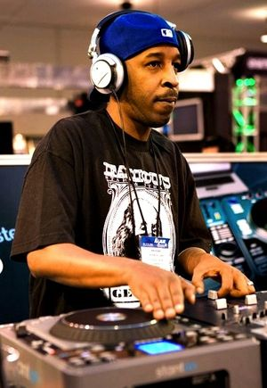 Solid As A Roc: Grandmaster Roc Raida (1972-2009)