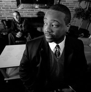The Real Dr. Phil: Phonte Coleman