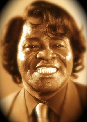 The Godfather Of Soul: James Brown