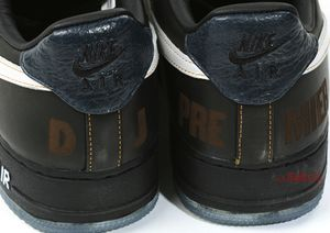 DJ Premier Air Force 1 Low