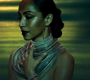 Her 'Love' Is King: Sade
