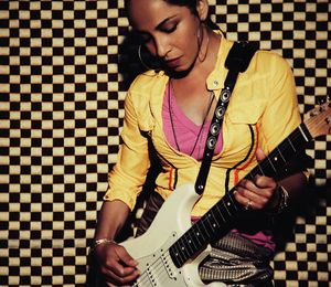 Queen of Rock: Sade