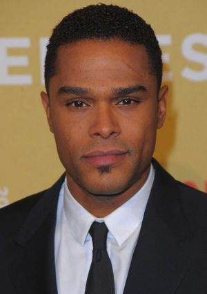 Sparkle In His Eyes: Soul Man Maxwell