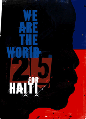 We Are The World 25: Haiti