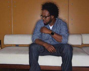 'Love' Doctor: Soul Crooner Dwele