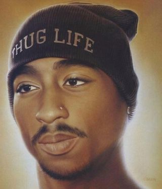 """Library of Congress: """"2Pac, You Are Appreciated"""""""