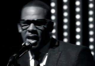 Cooke-ing Up Soul: R. Kelly