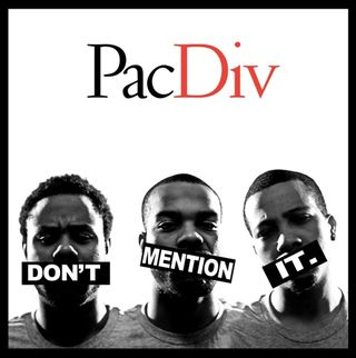 Pac-Men : California Rap Trio Pac Div