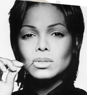 'Nasty' As She Wanna Be: Janet Jackson