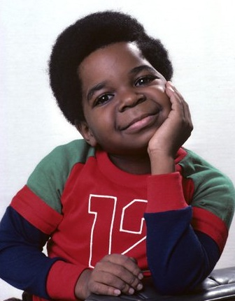 The Kid: Actor Gary Coleman