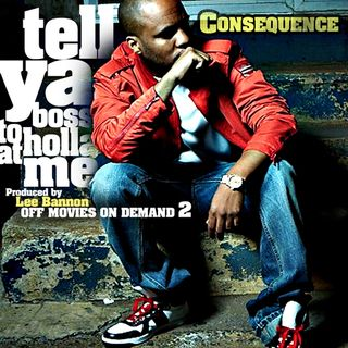 Holla Back!: Consequence