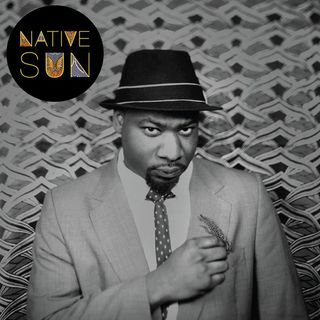 Native Son: Blitz the Ambassador