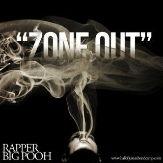 In The Zone: Rapper Big Pooh
