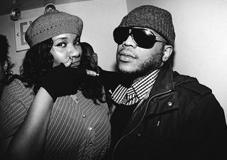 Rap Rockers: Jean Grae and Styles P