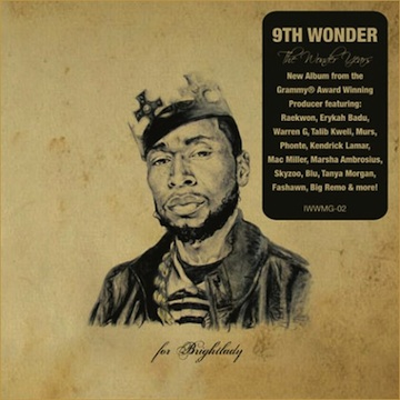Mt. Wonderful: Producer 9th Wonder