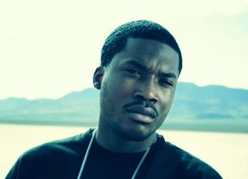 All Eyes On Me: Meek Mill