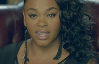 Diamond Girl: Jill Scott