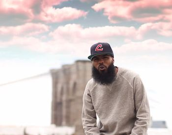 Rapper Stalley