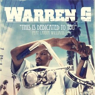 Remembering A 'G': Rapper-Producer Warren G