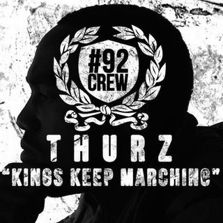 Thurz Cover