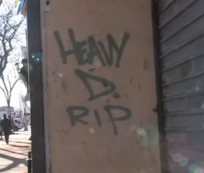 Rest In Peace, Heavy D