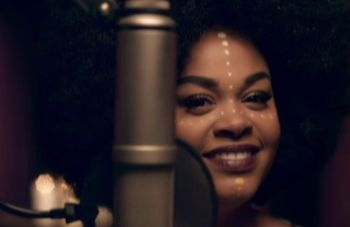 God Bless: Jill Scott