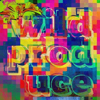 dRes: Wild Produce Cover
