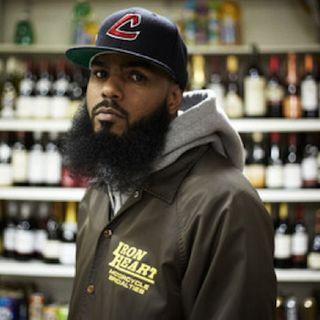 'Cash' Rules: Stalley
