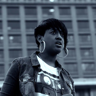 'Believe' In Her: Rapper Rapsody