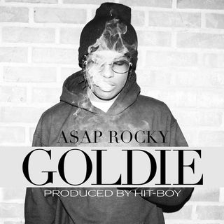 Gold Star: Rapper A$AP Rocky