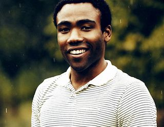 'F--k' Off!: Childish Gambino