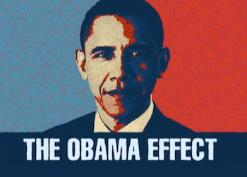 The Obama Effect Movie Poster