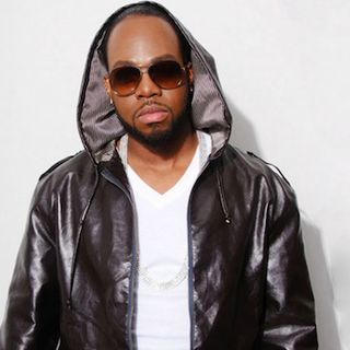Hood Fella: R&B Singer Dwele
