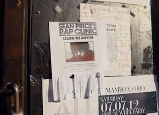 Class Is In Session: Sean Price
