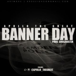 Apollo the Great Banner Day