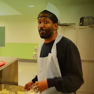 Watch Out For This Guy: Rapper Murs