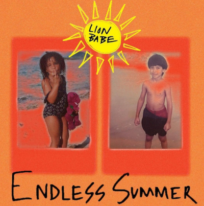 Lion-Babe-Endless-Summer