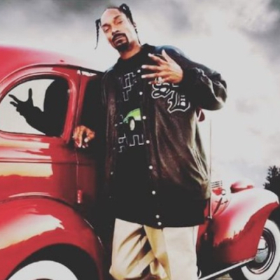 Snoop Dogg My Carz