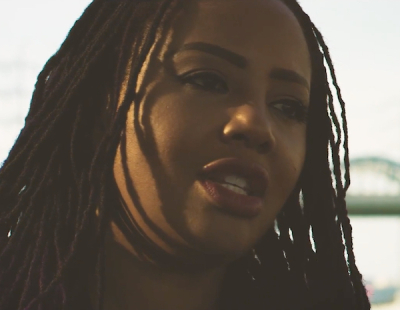 Lalah Hathaway Mirror Video