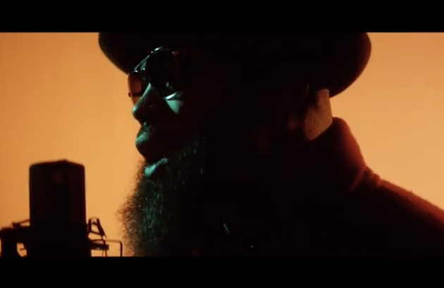 Black Thought Conception Video