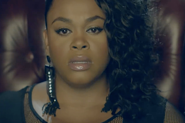 Jill Scott Vid Goes Viral on Twitter