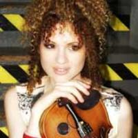 Miri Ben-Ari - The Hip-Hop Violinist
